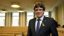 Le Catalan Puigdemont évite l'arrestation en Finlande, rentre à Bruxelles