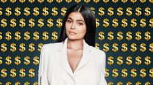 Could Kylie Jenner's Lip Filler Announcement Impact Her Business?