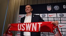 Which USWNT coach handled the challenge best, and what can Vlatko Andonovski learn from them?