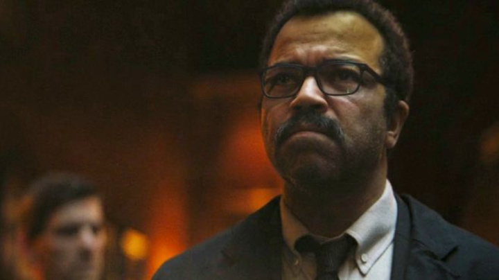 Jeffrey Wright on difficulty shooting 'The Batman' mid-pandemic