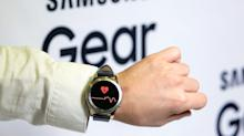 Samsung will launch a new Gear smartwatch next week ahead of the Apple Watch