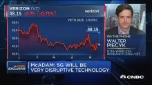 There's a lot of hope in 5G networks, says analyst