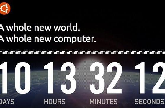 The countdown to Oneiric Ocelot begins, Ubuntu 11.10 arrives October 13th