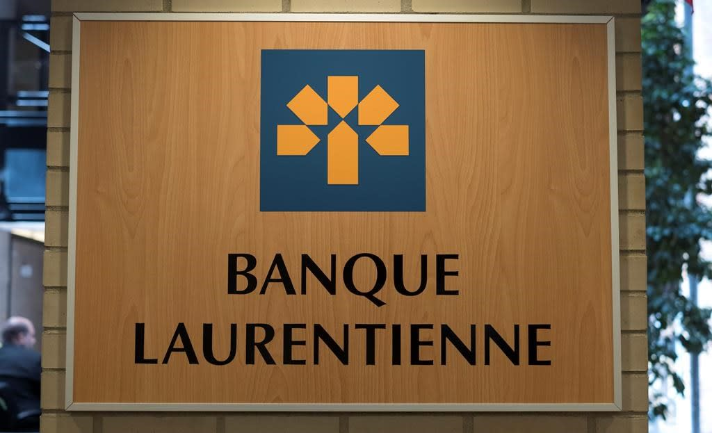 Laurentian Bank reports Q1 profit down from year ago, misses expectations