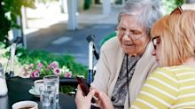 Baby-boomers face £10k burden to care for elderly parents