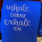 Fayetteville teen creates t-shirt to help ICU staff at local hospital