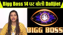 Bigg Boss 14; Dalljiet Kaur speaks on Nikki Tamboli & Nishant Malkhani