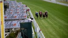 Talking Horses: Naharr can justify cramped odds in Stewards' Cup charge