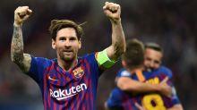 Gegenspieler erinnert sich: Rührende Geste von Lionel Messi