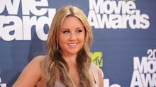 Amanda Bynes Says She's 'Back on Track and Doing Well' Following 2 Months in Treatment