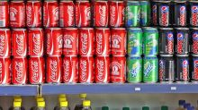 Why Coca-Cola European Partners plc (AMS:CCE) Could Be A Buy