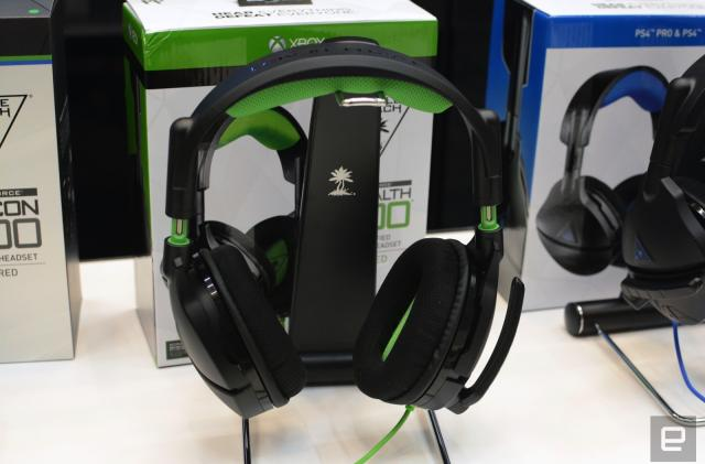 Turtle Beach's new headsets have solid audio and won't break the bank