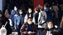 快訊/國內累計348人確診 50人解除隔離