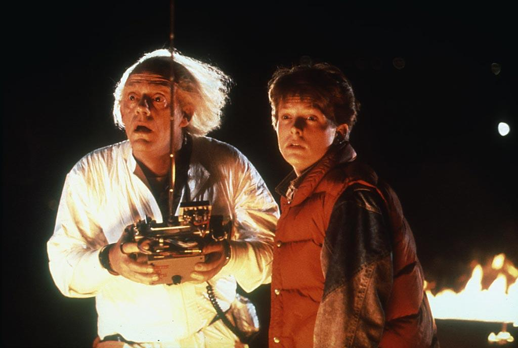 'Back to the Future,' 'My Girl,' 'The Exorcist' Among Movies Leaving Netflix on Oct. 1