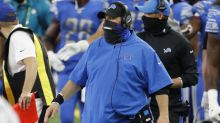 Matt Patricia still seeing the light at the end of the tunnel