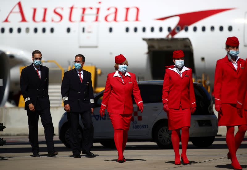 Austria to lift travel warning for Italian region of Lombardy
