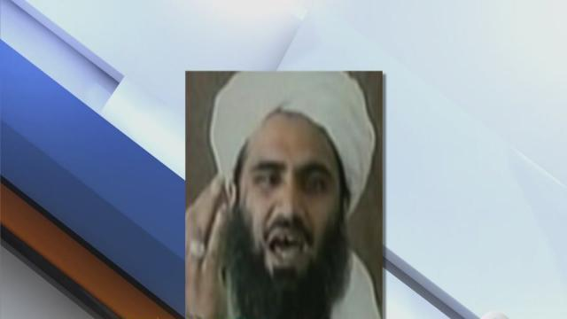 Osama Bin Laden's son-in-law captured