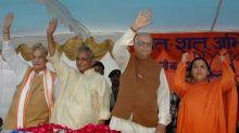 Babri Verdict: All 32 Accused Including Advani, Joshi, Uma Bharti Acquitted