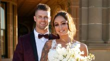 MAFS bride furious at groom's 'repulsive' act