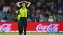 Perry no certainty to face NZ in T20 WCup