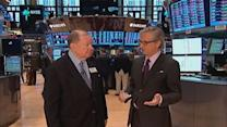 90 Seconds with Art Cashin: Market had sense to look at 1...