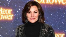 Luann de Lesseps Pleads Not Guilty After Arrest for Disorderly Intoxication