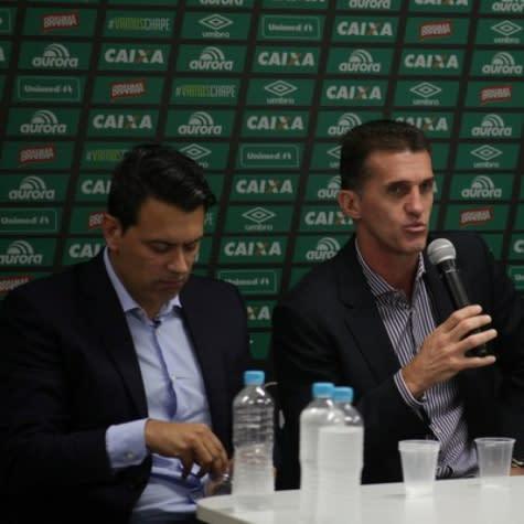 Chapecoense reencontra o Atlético Nacional quatro meses após tragédia