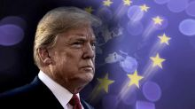 Trump calls the European Union a foe of the United States