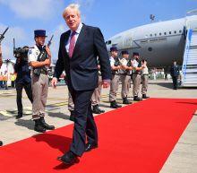 Merkel Defends Macron's Zarif-to-Biarritz Gambit: G-7 Update