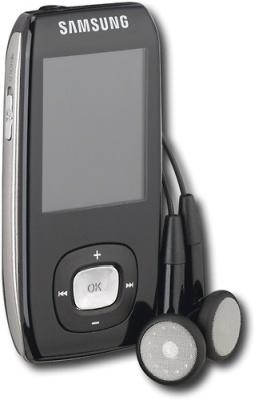 Samsung YP-T9 sneaks into the States