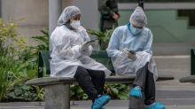 Coronavirus : plus de 13 millions de cas déclarés dans le monde