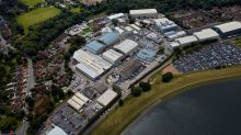 Shepperton Studios Development Details Revealed: $640M Expansion Planned For UK Studio