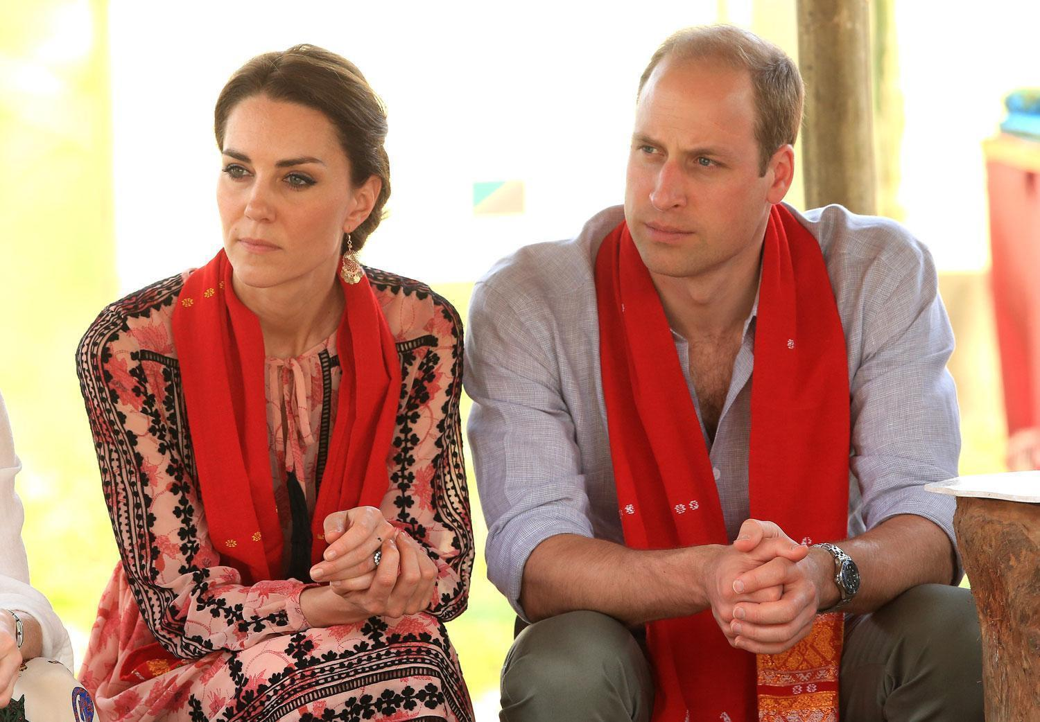 Why the Buzz About Kate Middleton\'s Unpolished Toes Is Completely ...