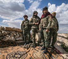 Syria army vows to retake control of Kurdish areas