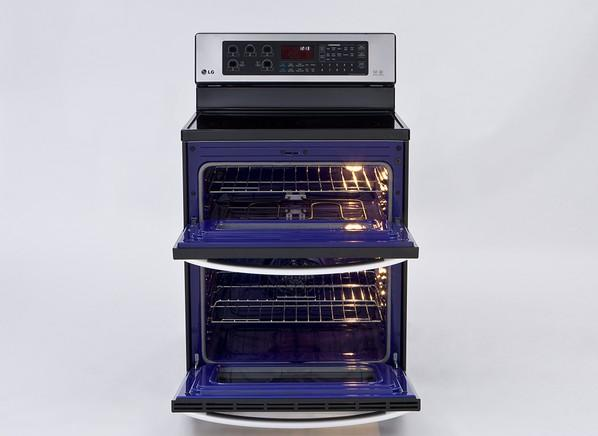 Consumer Gas Stove Electric Oven ~ Best electric ranges from consumer reports tests