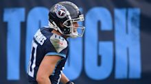 Titans cut WR Adam Humphries, former Saints free agent target