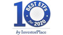 Best ETFs for 2020: Communication Services SPDR Fund Is a Rebound Play