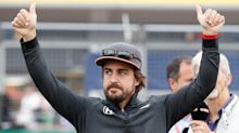 Hola Fernando – a look at Alonso's F1 highs and lows