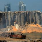 After Beirut silos gutted, Lebanon faces new wheat woes