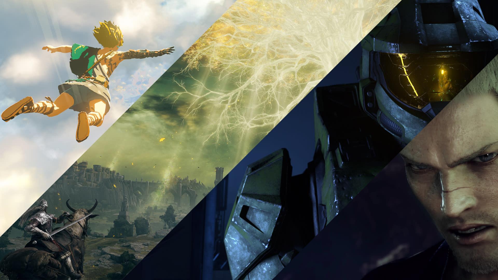 Games at E3