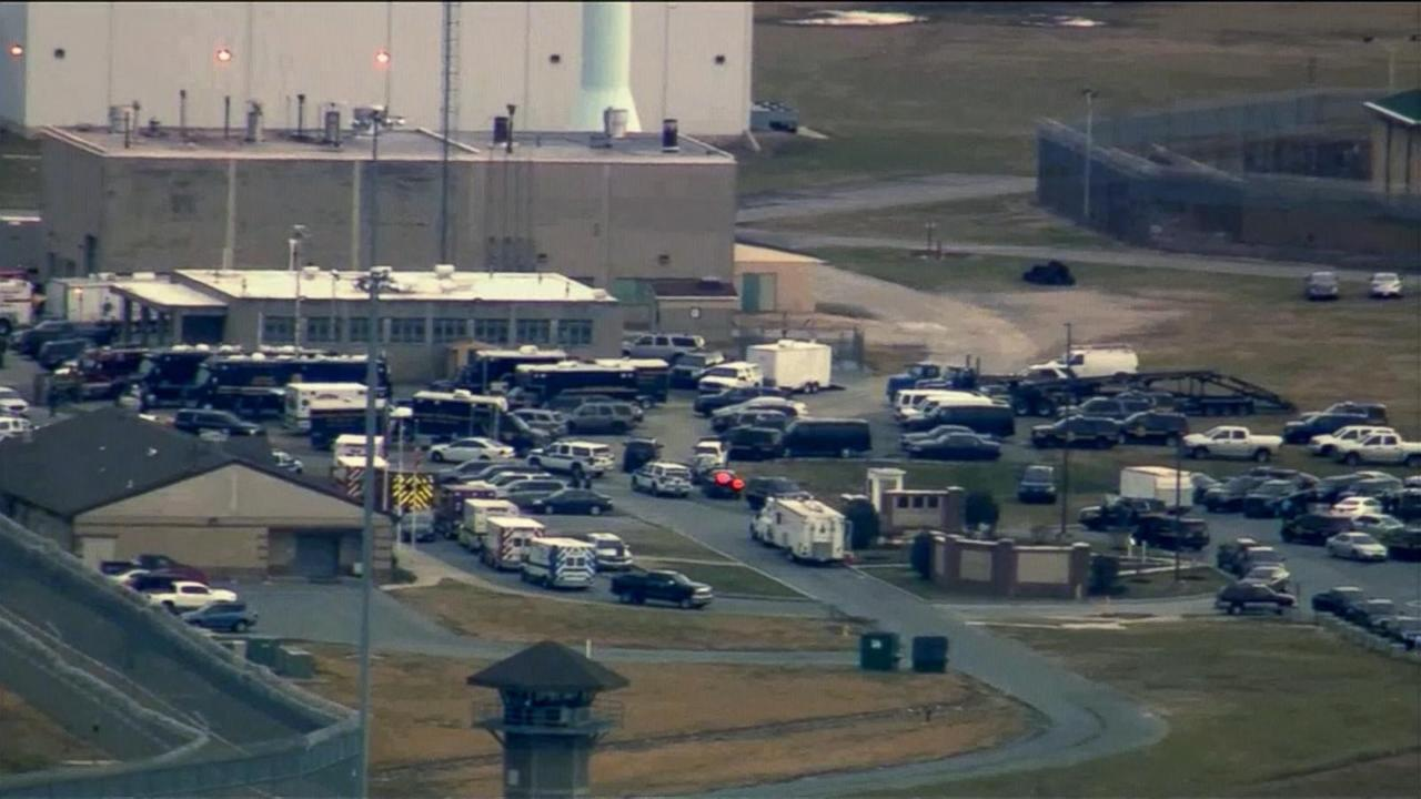 Delaware Corrections Officer 'Saved Lives' Before Dying in Hostage Situation: Union