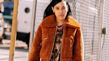The Most-Traffic Stopping NYFW Street Style For Winter 2019
