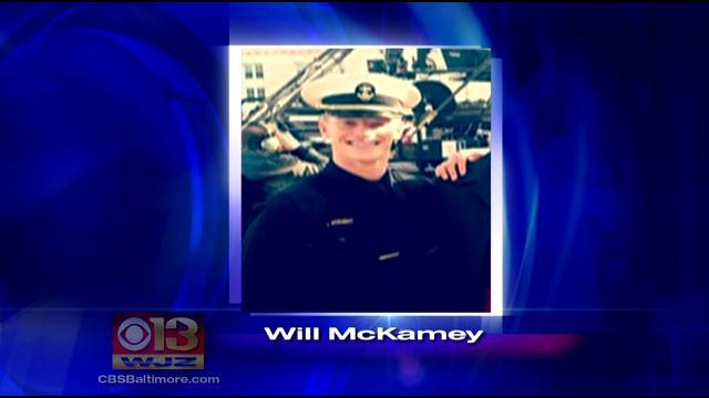 Naval Academy RB Dies After Collapsing On Football Field