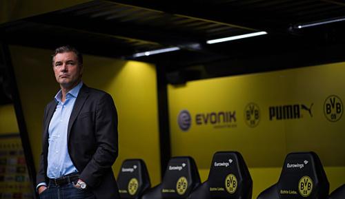 Premier League: Zorc äußert sich zu Arsenal-Gerüchten