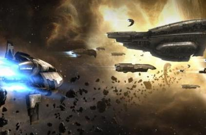 EVE Online assembles a new guide for new pilots