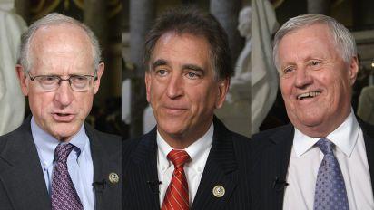 Accountants in Congress describe their perfect tax code