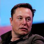 Tesla shares soar 21% as surprise profit answers sceptics