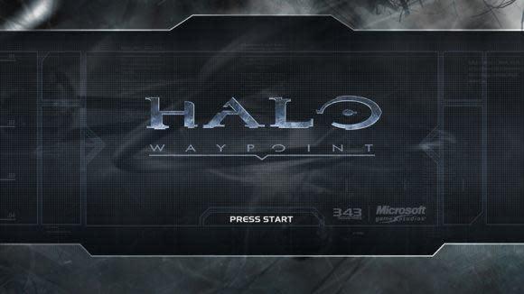 Halo Waypoint detailed, captured on video