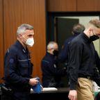 Italian prosecutor seeks life sentences for U.S. students accused of killing policeman