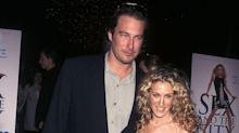 Candace Bushnell Dated One Of Carrie Bradshaw's Boyfriends